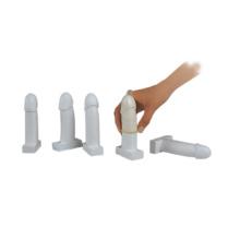 標準型コンドーム装着トレーニング用モデル,20個入