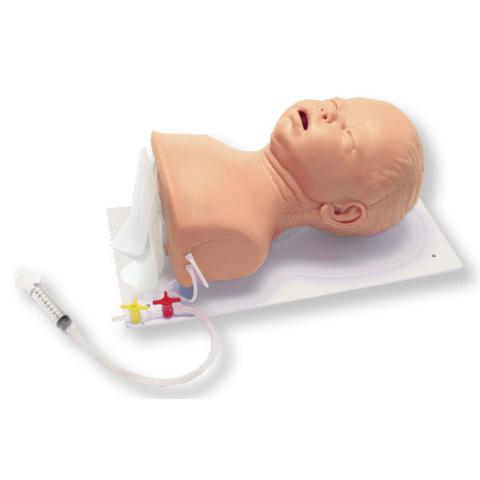 幼児気管挿管トレーナー