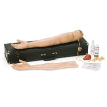 腕部動脈注射トレーナー