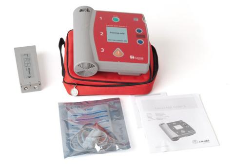 AEDトレーナー2の内容