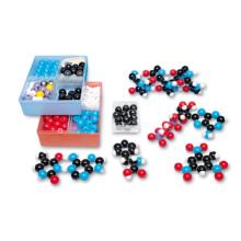 生化学コンパクト分子模型組立セット