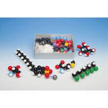 空間充填モデル分子模型セット