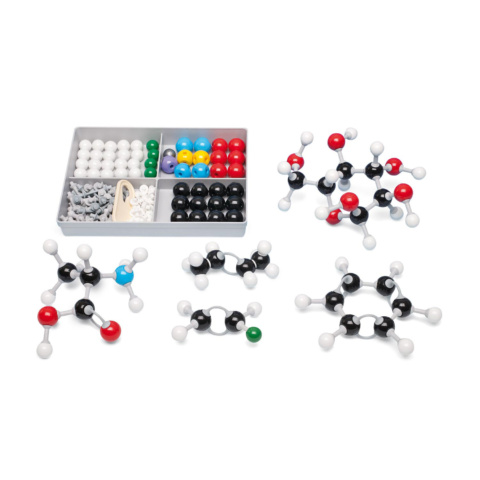 有機分子模型組立セット・学生向け