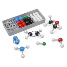 有機分子模型組立セット・基礎