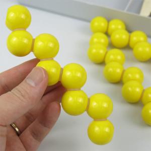 直鎖状硫黄分子