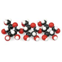 デンプン・セルロース分子模型組立キット