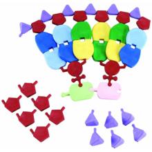 RNA模型組立キット,12塩基・翻訳過程
