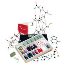 生化学分子組立キット - クラス用