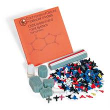 生化学分子組立キットミニ - 学生向け