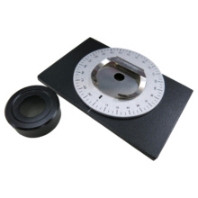 顕微鏡用偏光装置