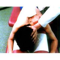 中川貴雄D.C.による胸椎テクニック