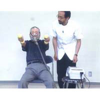 DVD 慢性呼吸不全のための呼吸