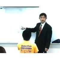 仲井光二のカイロプラクティックセミナー