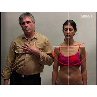 DVD ボディリーディング101〜立位姿勢と運動における目による評価〜