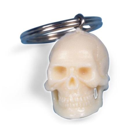 キーリング,頭蓋骨