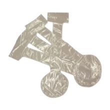 衛生マスク兼用肺バッグ,100個