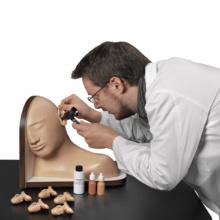 耳鏡シミュレーター