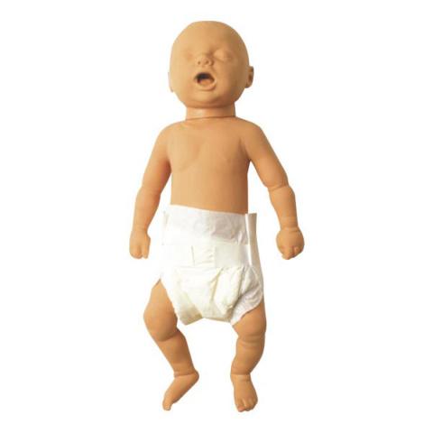 新生児水難救助マネキン