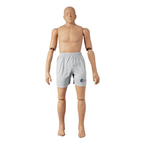 レスキューマネキン 165cm/48kg