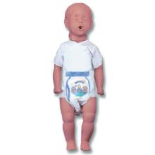 幼児CPRマネキン
