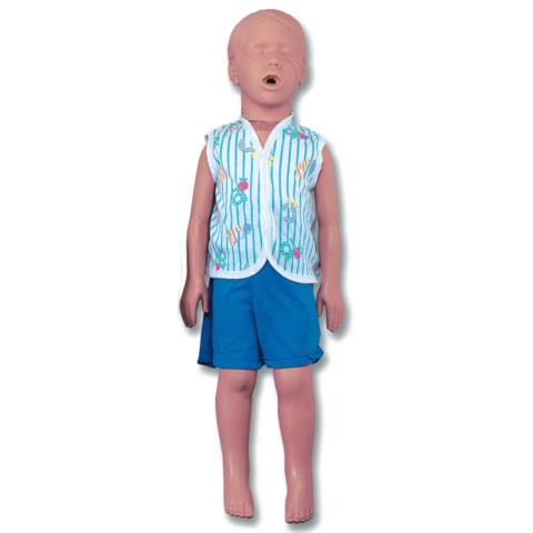 小児CPRマネキン