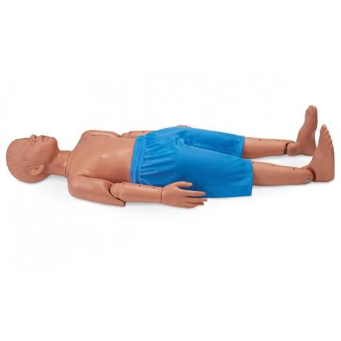 小児水難救助・CPRマネキン 122cm