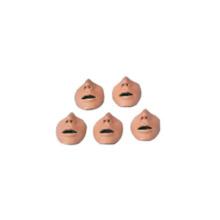 フェイスマスク,10個(W44538,W44556,W44597,W44616用)