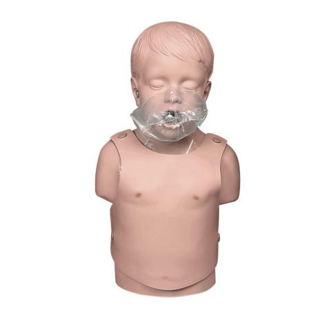 小児CPRトルソーモデル