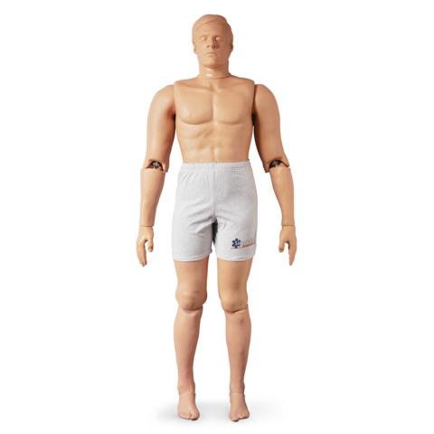 レスキューマネキン 177cm/66kg