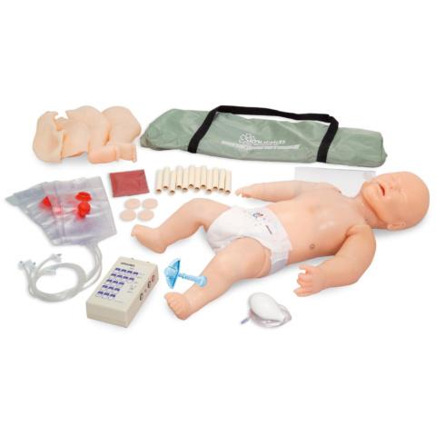 STAT乳児看護シミュレーター