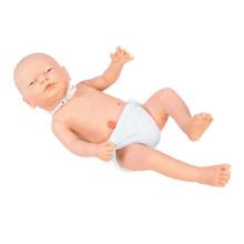 看護トレーニング用乳児モデル