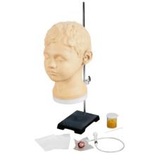 耳診察・鼓膜切開シミュレーター