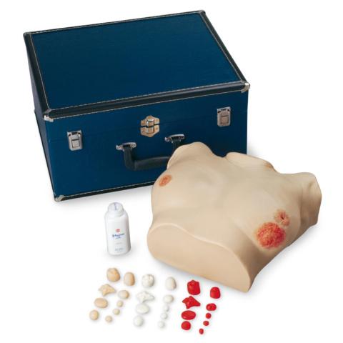 乳房検診アドバンスシミュレーター