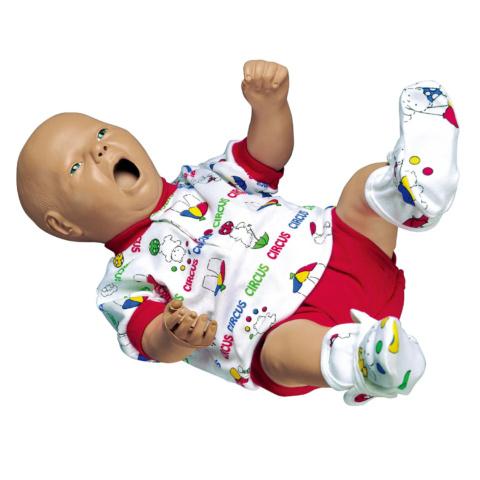 乳児ケアトレーナー