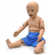 幼児看護用シミュレーター