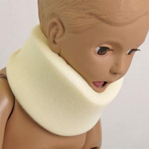 頚部用装具