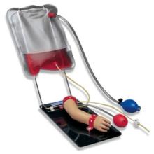 新生児静脈注射トレーニングアーム
