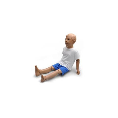 小児看護用シミュレーター(5歳児)