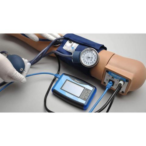 血圧測定トレーニングアーム