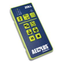 AED Plus トレーナ2用リモコン