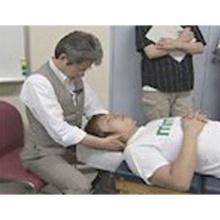 マニュアルメディスン講座 頭蓋療法