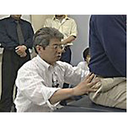 大場弘のマニュアルメディスン実技講座 頭蓋と全身:軸骨格系を中心に
