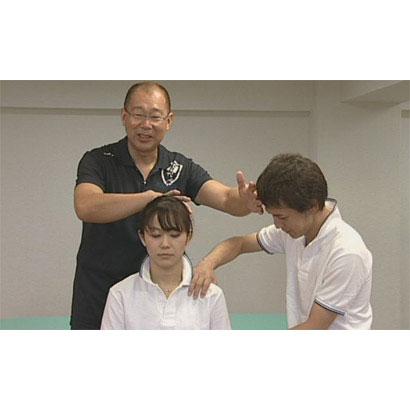 山口光國の「肩のセラピー」実技編 〜徒手での理学療法評価と対応〜