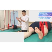 表面筋電図を用いた筋の質的機能評価 〜股関節疾患患者の歩行障害の特徴と実践的治療戦略〜