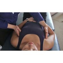 胸部リングアプローチ 全身の機能における胸部の役割