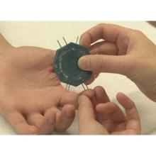 日本ハンドセラピィ学会監修DVDシリーズ ハンドセラピィ 〜評価 Hand Evaluation〜