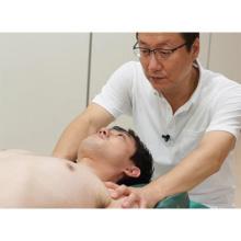 胸郭運動システムの再建法