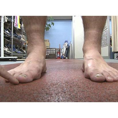 足の機能解剖と歩行分析