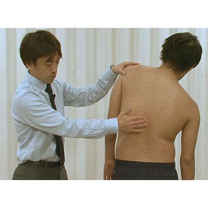 腰痛に対するシステマティックな評価とアプローチ