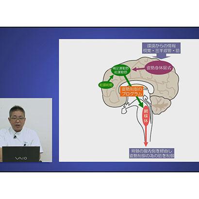脳卒中後遺症者へのニューロリハビリテーション
